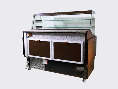 Poza Vitrina frigorifica cofetarie model